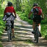 Escursioni in e-bike