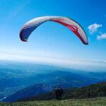 Voli in Parapendio